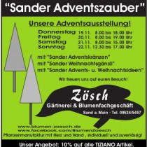 Adventsausstellung 2015